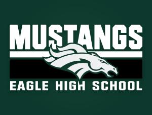 Logo Sample - Eagle HS