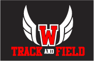 West Middle Track & Field Store Button